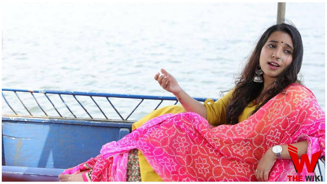 Avanti Patel (Indian Idol Season 10)