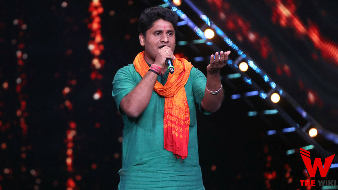 Nitin Kumar (Indian Idol Season 10)