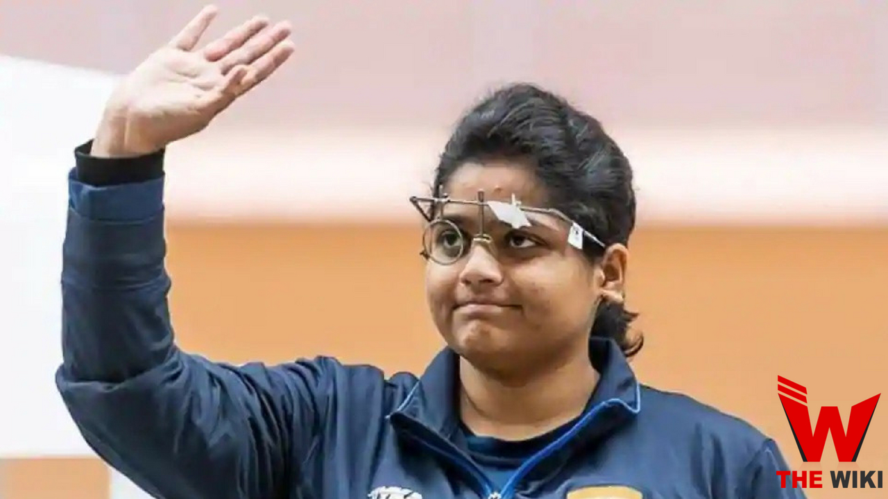 Rahi Sarnobat (Asian Games Gold Medalist)