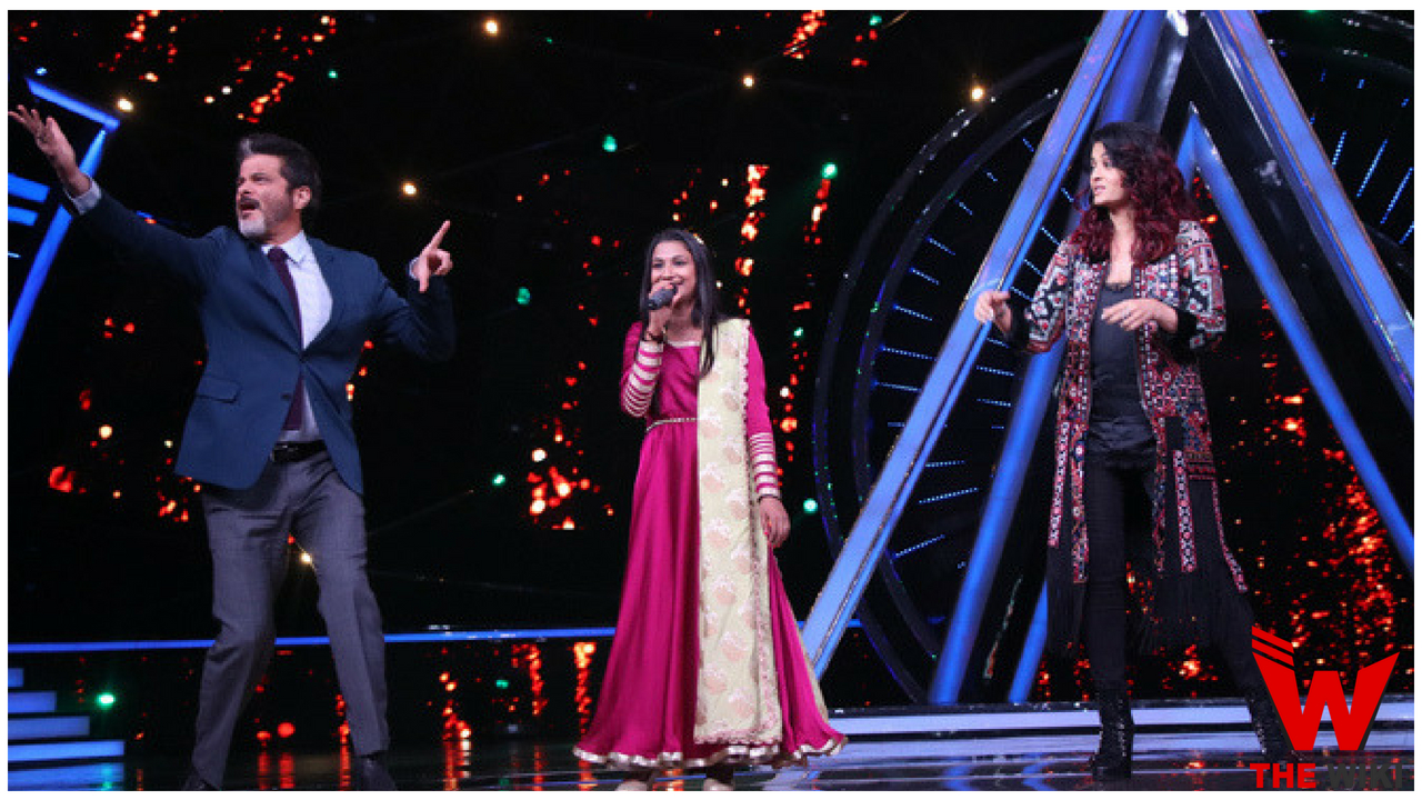 Renu Nagar (Indian Idol Season 10)