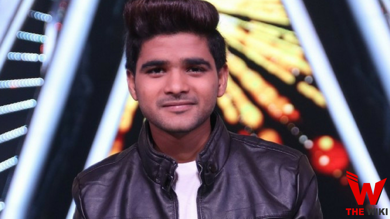 Salman Ali (Indian Idol Season 10)