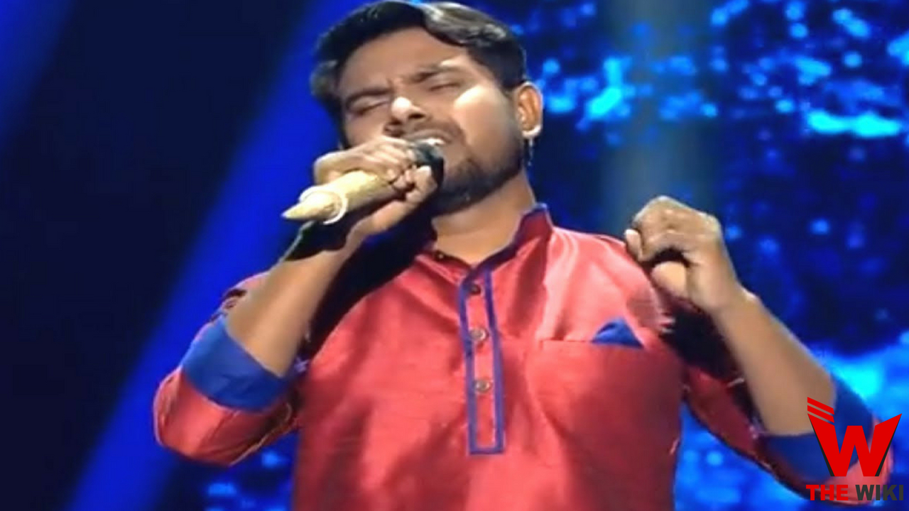 Saurabh Baali (Indian Idol Season 10)