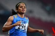 Swapna Barman (Asian Games Gold Medalist)