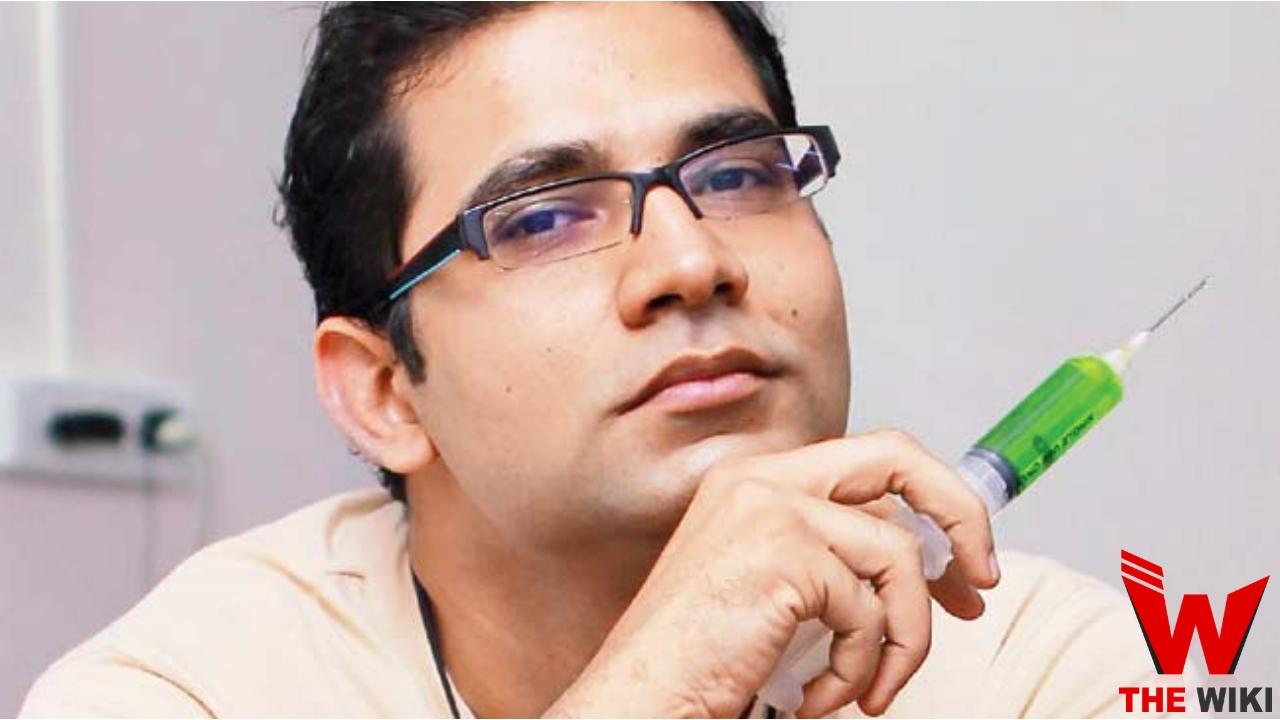 Arunabh Kumar (TVF Founder)