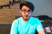 CarryMinati (Youtuber)