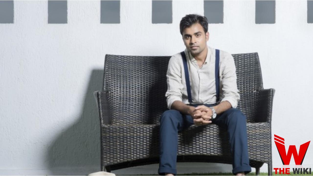 Jitendra Kumar (TVF)