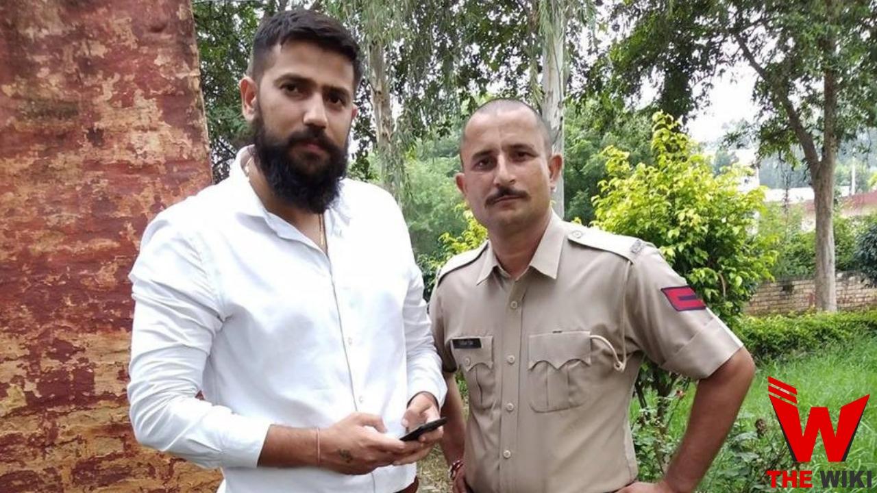 Nirmal Singh (Bigg Boss 12)