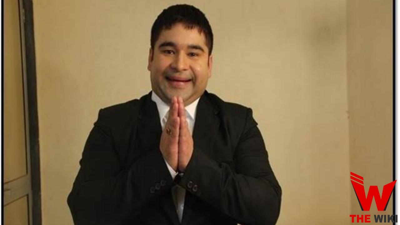 Raashul Tandon (SAB TV Aladdin Show Actor)