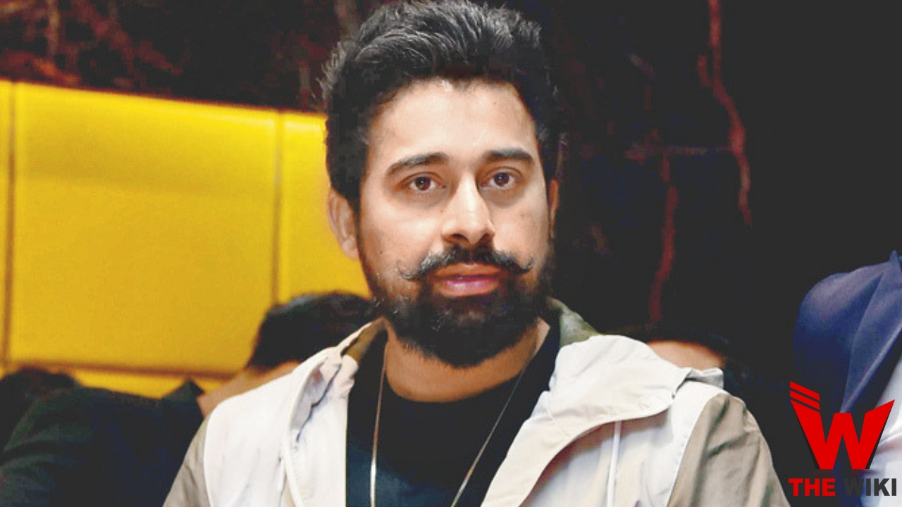 Rannvijay Singh Singha (Actor) Height, Weight, Age, Affairs