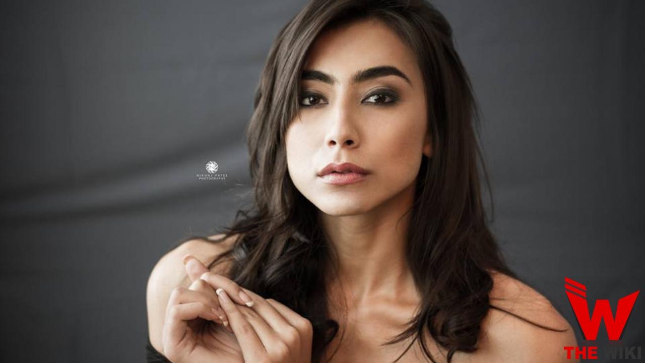 Shweta Raj (INTM season-3)