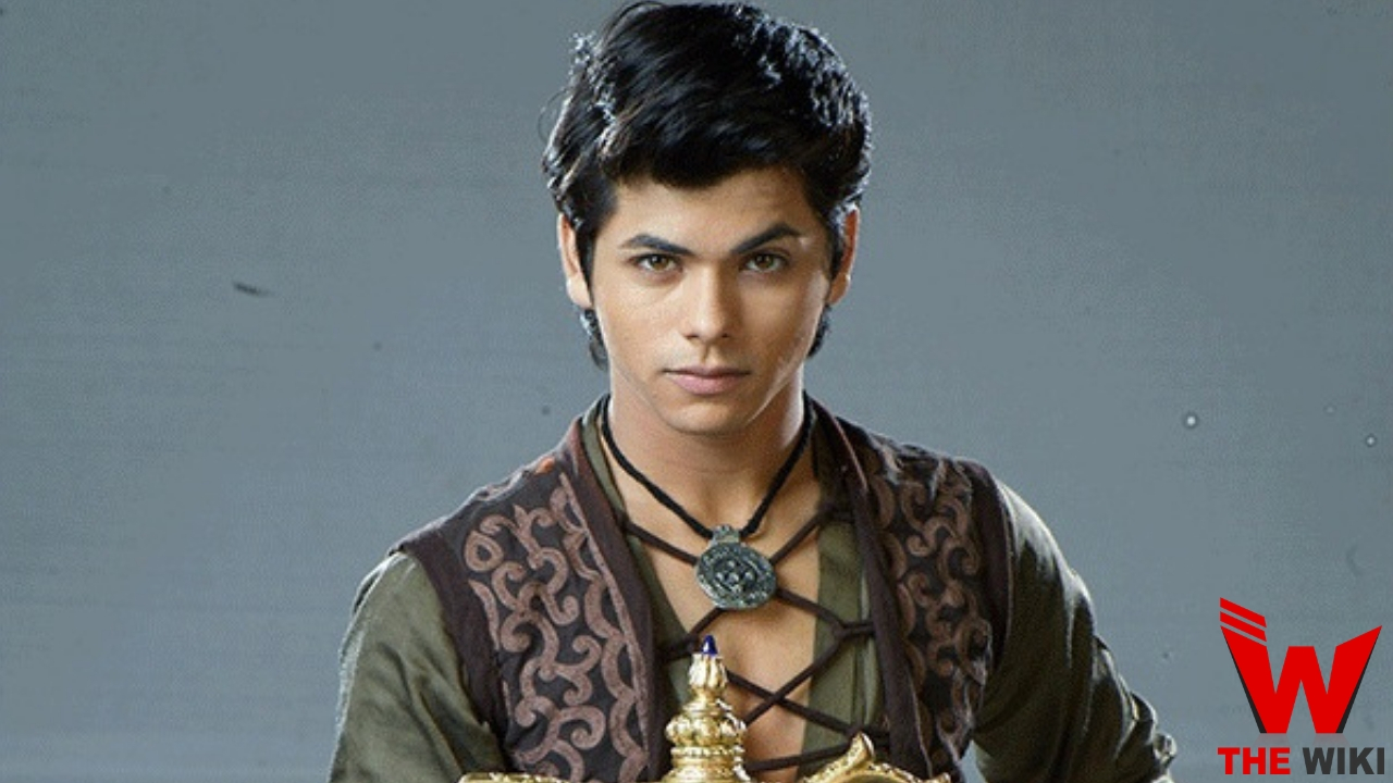 Siddharth Nigam (SAB TV Aladdin Show Actor)