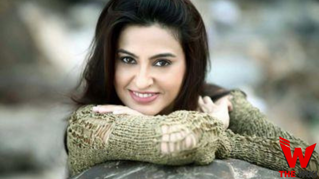Smita Bansal (SAB TV Aladdin Show Actor)