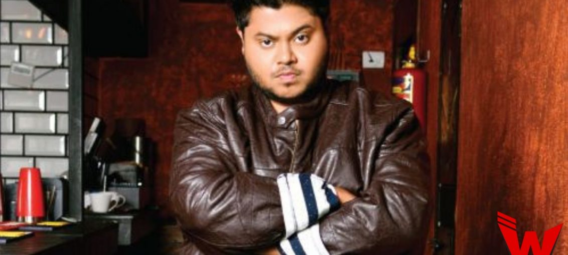 Badri chavan (TVF Actor)