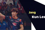 Jang Kun Lee (Kabaddi Player)