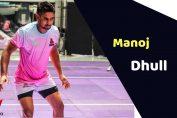 Manoj Dhull (Kabaddi Player)
