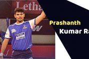 Prashanth Kumar Rai (Kabaddi Player)