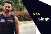 Ran Singh (Kabaddi Player)