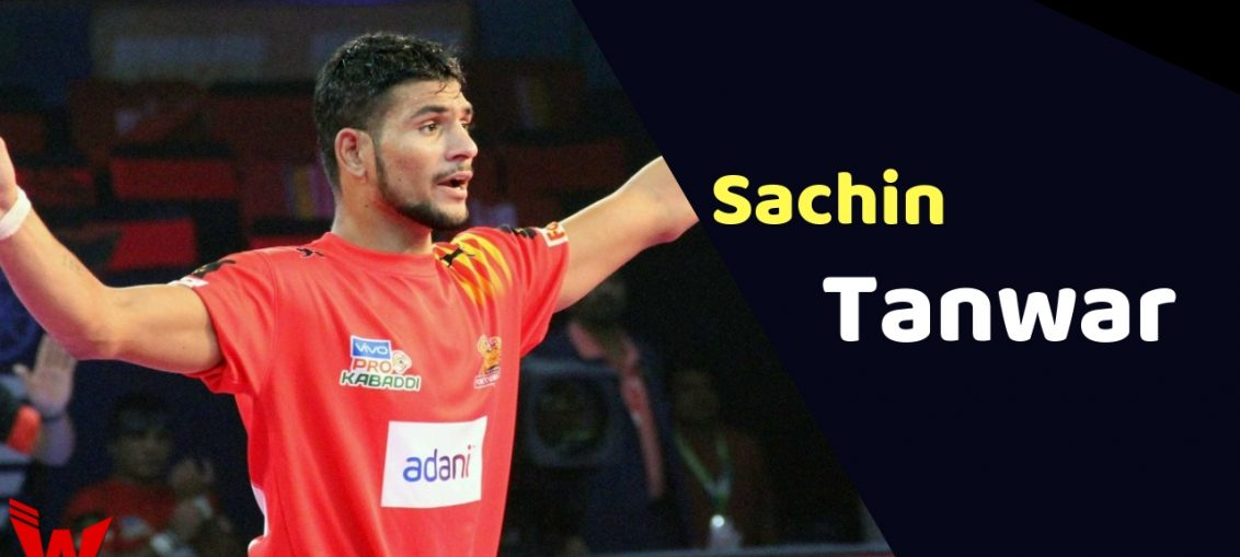 Image result for sachin tanwar kabaddi photos 2018
