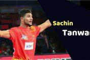 Sachin Tanwar (Kabaddi Player)