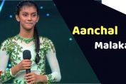 Aanchal Malakar (Dance Plus 4)