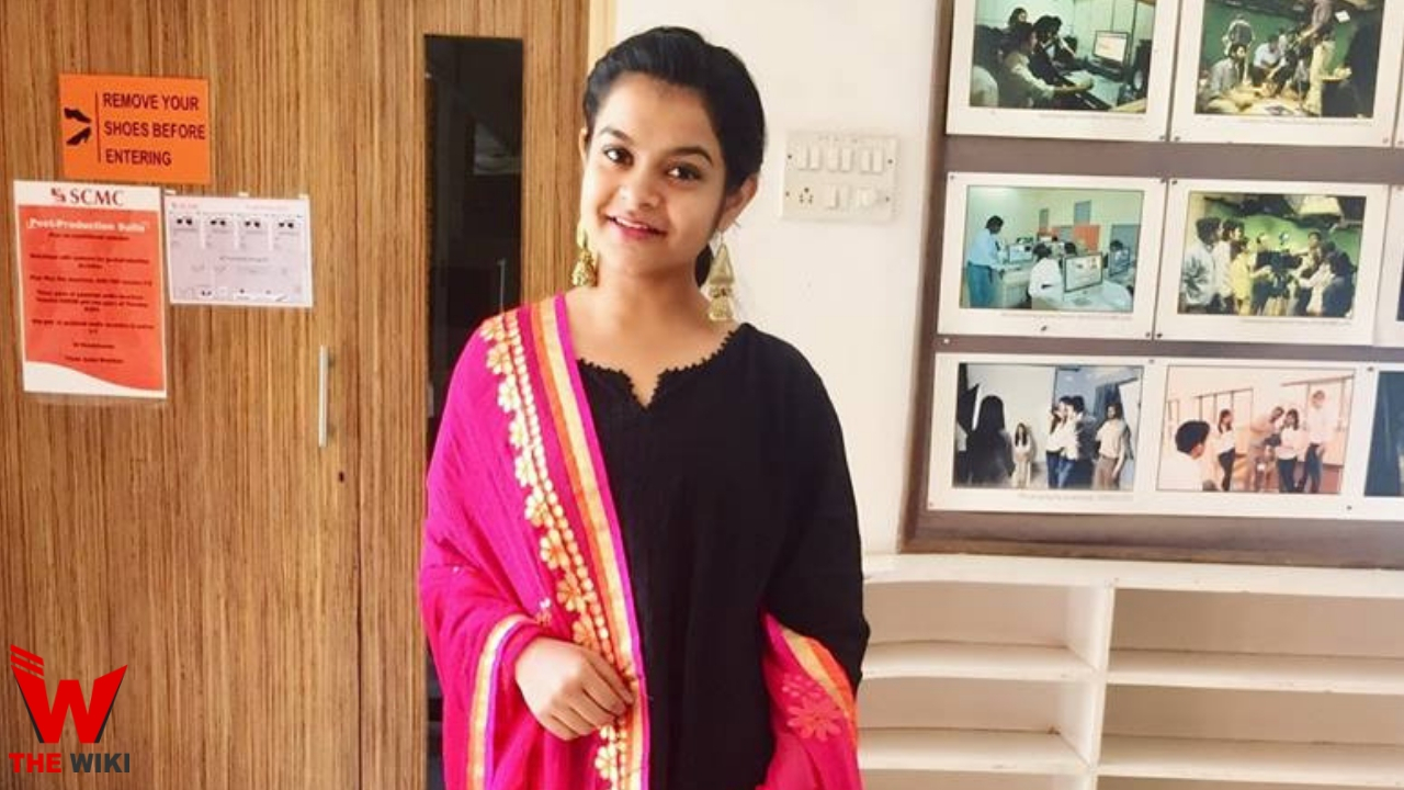 Antara Nandy (Singer)