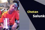 Chetan Salunkhe (Dance Plus 4)