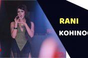 Rani KoHEnur (Sa Re Ga Ma Pa)
