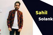 Sahil Solanki (Sa Re Ga Ma Pa)