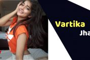 Vartika Jha (Dance Plus 4)