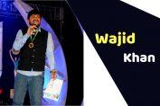 Wajid Khan (Music Director)