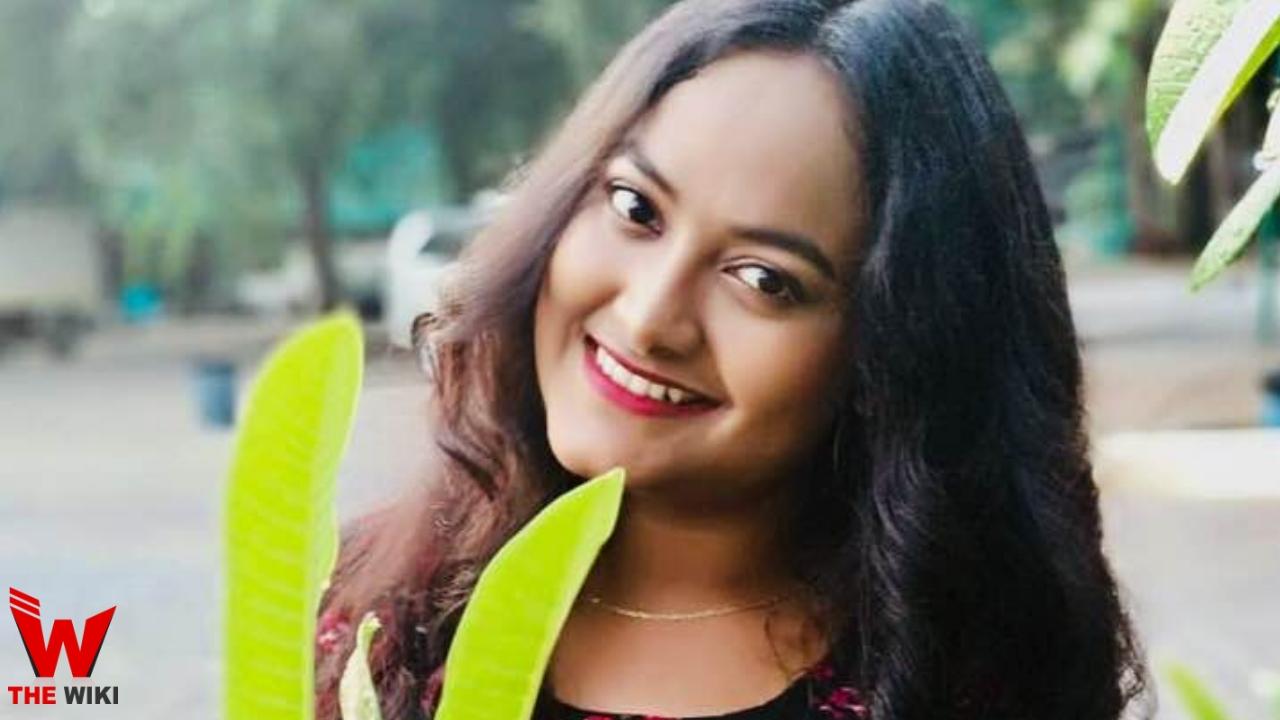 Dipakshi Kalita (Singer)