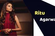Ritu Agarwal (Singer)