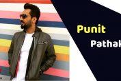 Punit Pathak (Actor & Choreographer)