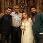Punit Pathak (Actor & Choreographer) Family
