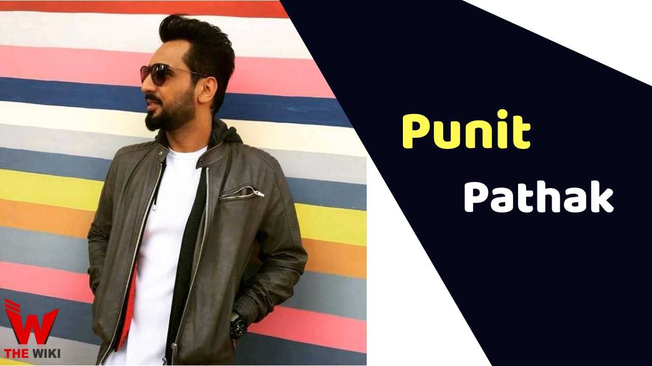 Punit Pathak (Actor & Choreographer)
