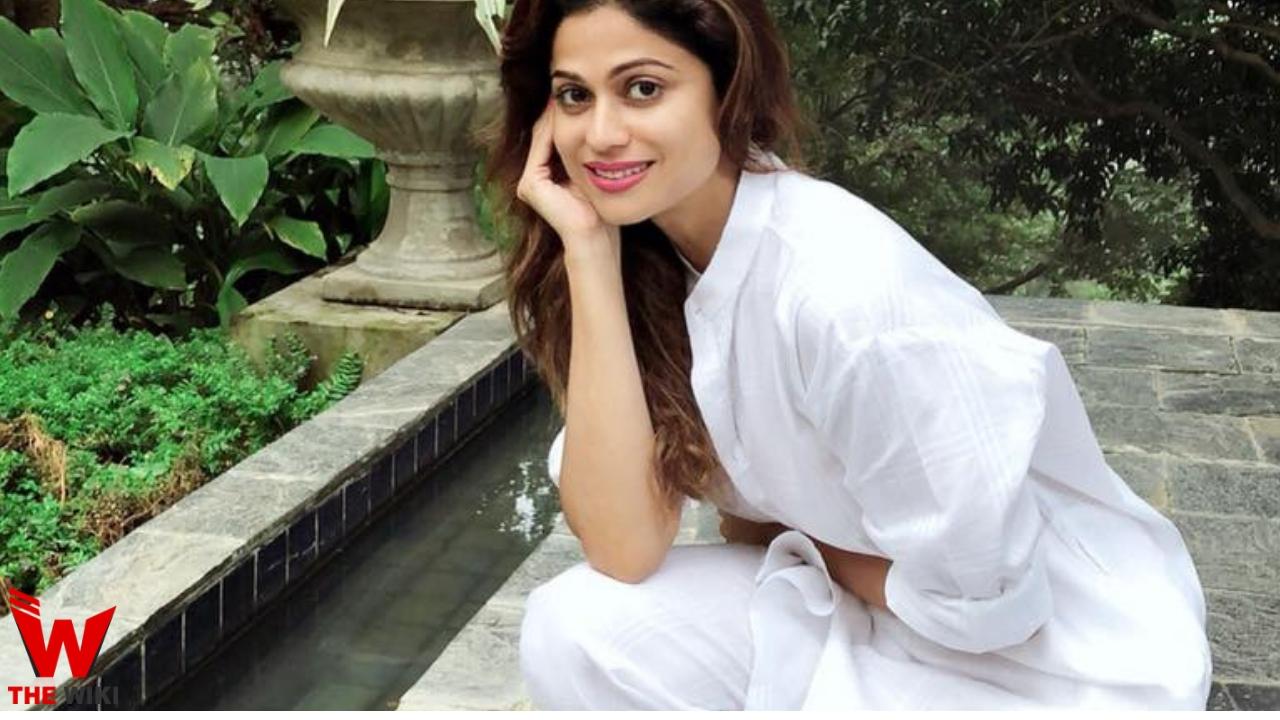Shamita Shetty (Actress)