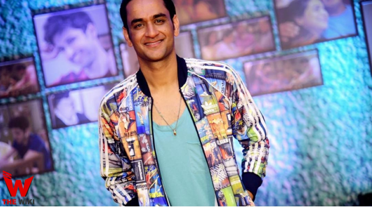 Vikas Gupta (Actor)