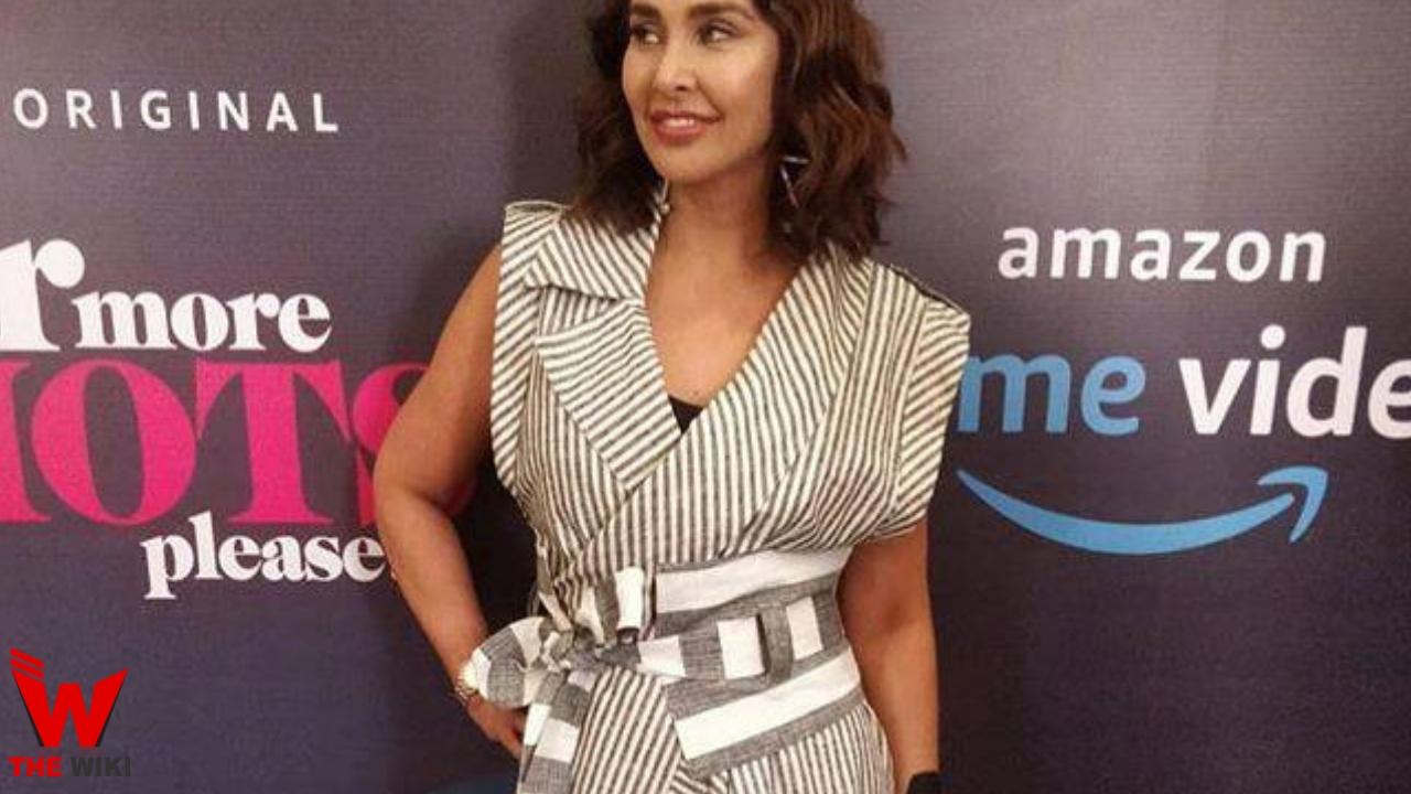 Lisa Ray (Actress)