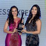 Namrata Purohit Elle Beauty Award
