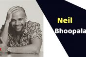 Neil Bhoopalam (Actor)