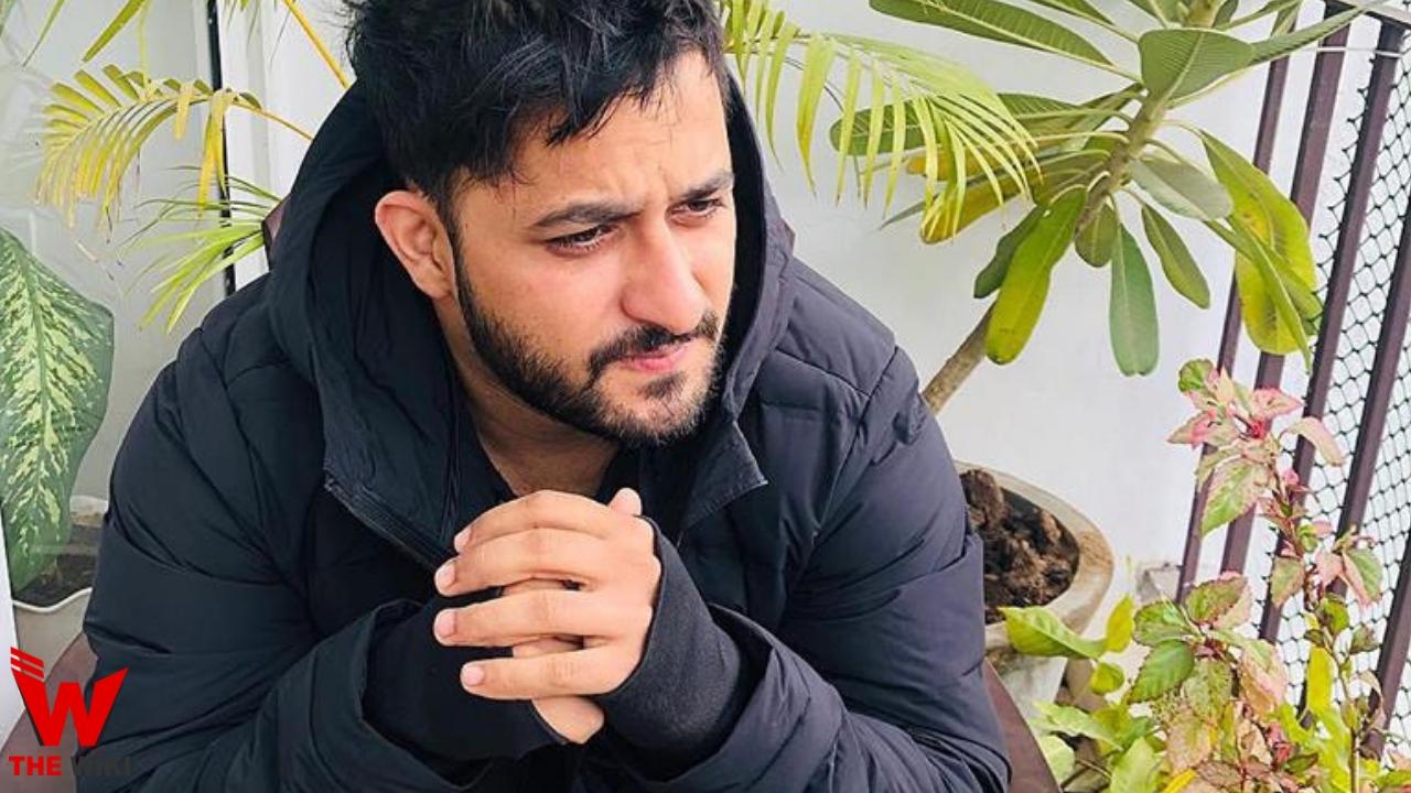 Veer Rajwant Singh (Actor)
