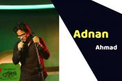 Adnan Ahmad (The Voice India)