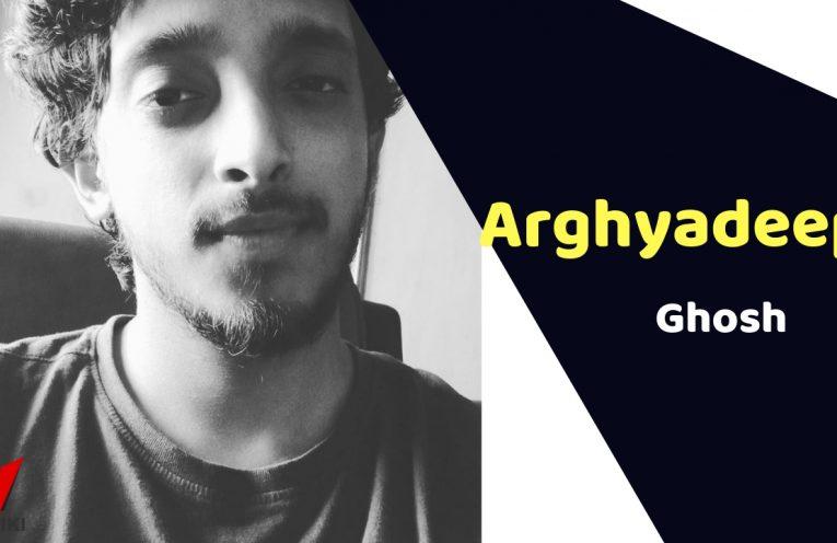 Arghyadeep Ghosh (The Voice India)