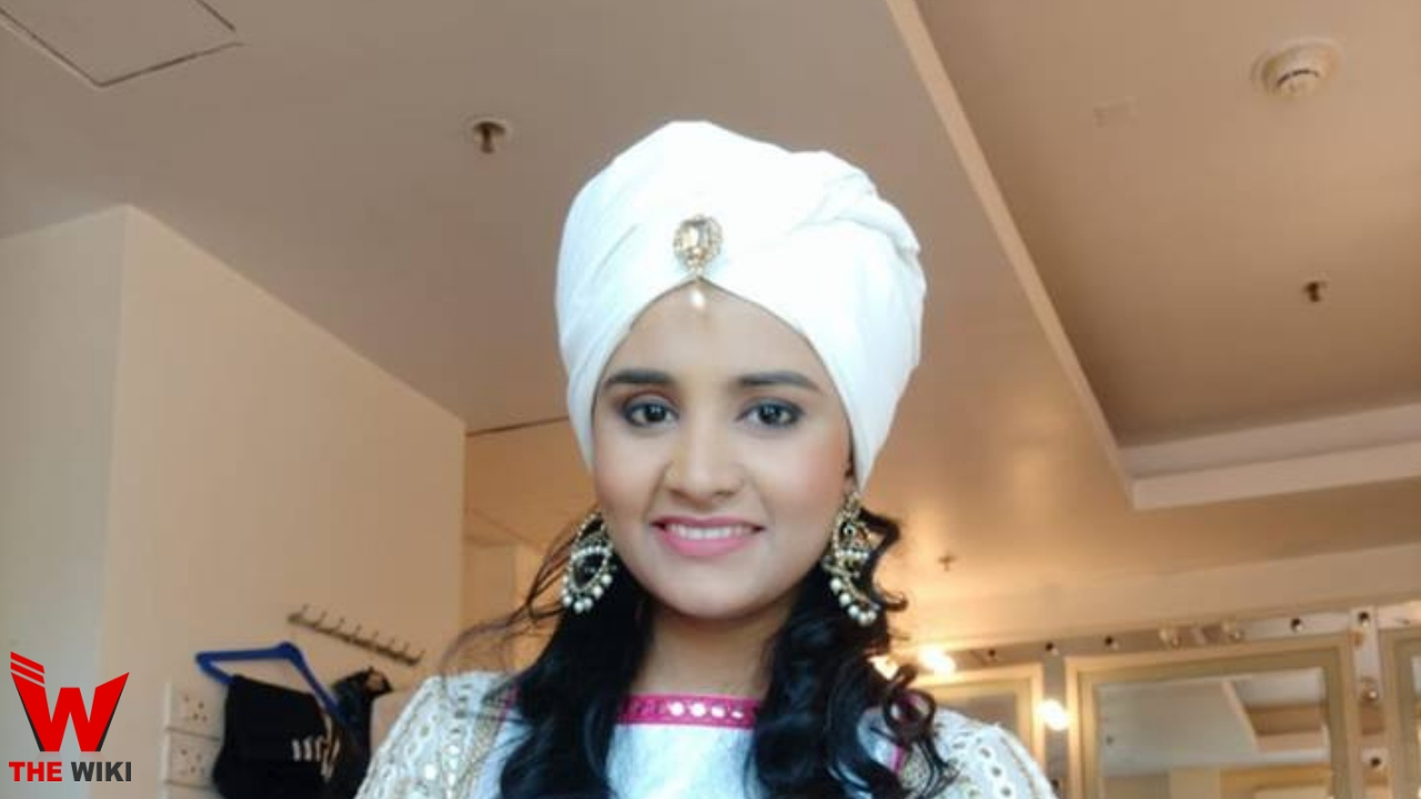 Bandana Datta (The Voice India)