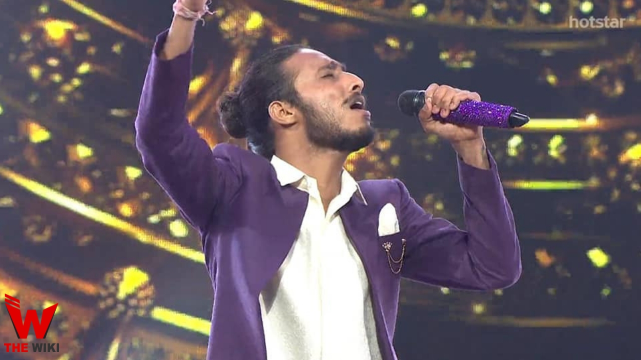 Deepak Bharti (The Voice India)