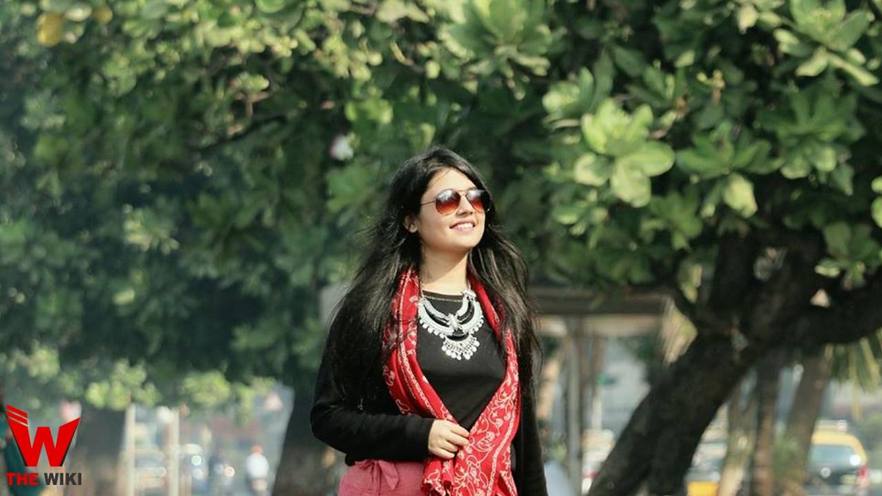 Hargun Kaur (The Voice India)