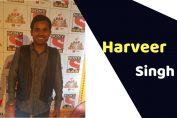 Harveer Singh (Actor)