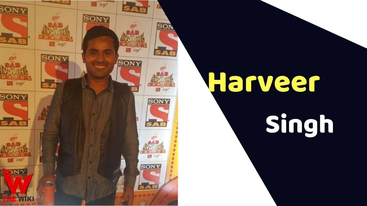Harveer Singh (Actor)