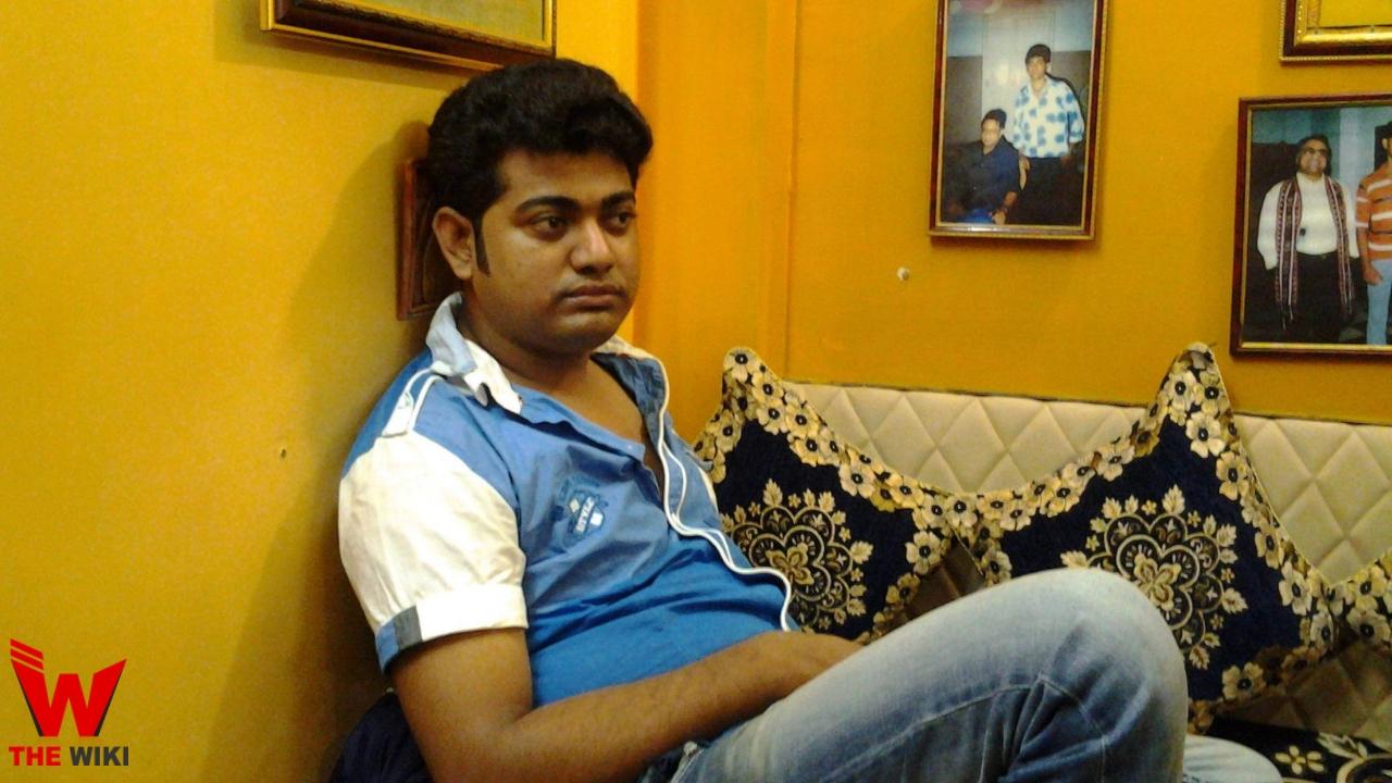 Kausik Kar (The Voice India)