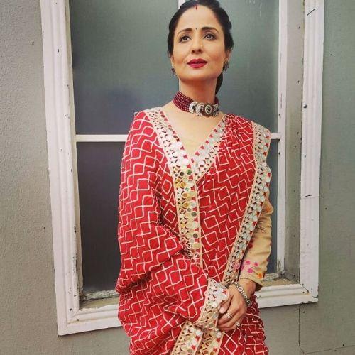 Lata Sabharwal